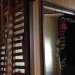 【解体動画富山】RC造内装解体・浴室モルタル撤去(富山市山室)